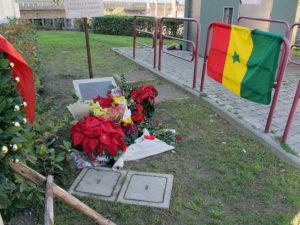 Per ricordare Samb Modou e Diop Mor, per contrastare il razzismo