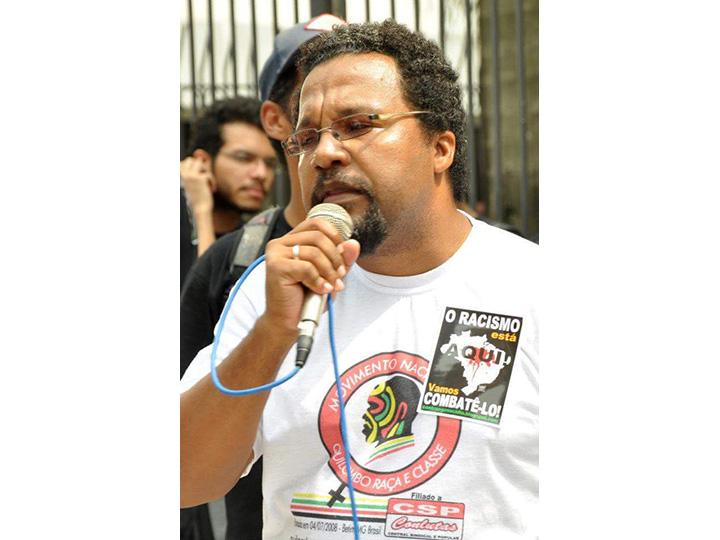 Julio Condaque: um caminho pelos clássicos da militãncia popular negra