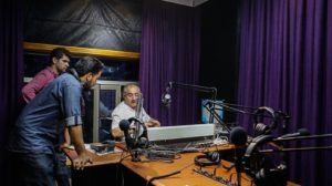 Kurdistan iracheno: una radio di rifugiati per i rifugiati