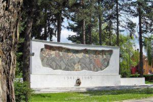 Iconografie disperse. Jugoslavia, memorie degli eventi e creazioni monumentali
