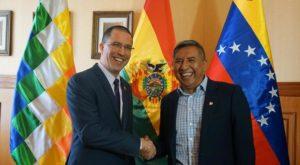 Bolivia chiede riduzione del debito dei paesi in difficoltà a causa della pandemia