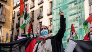 U.S. Recognizes Morocco's Occupation of Western Sahara in Latest Betrayal of Sahrawi People