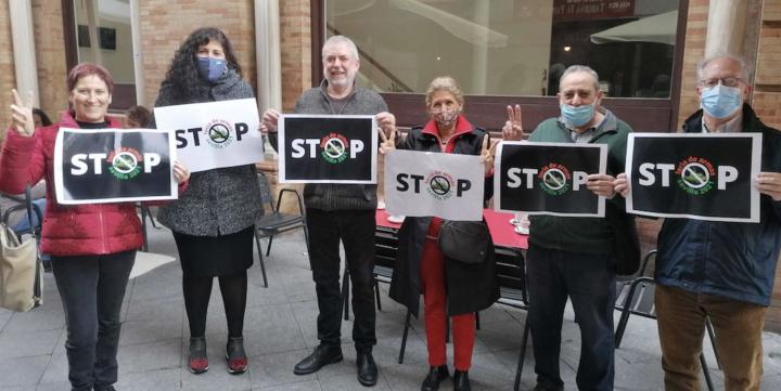 Σεβίλλη: ακυρώνεται η έκθεση όπλων ηλεκτρονικού πολέμου