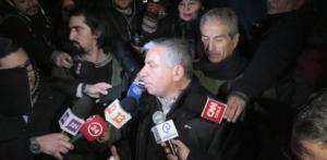 Carlos Díaz Marchant: «Con orgullo decimos que somos la continuidad»