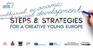 La Giornata Mondiale del Volontariato per un'Europa (più) Giovane e Creativa