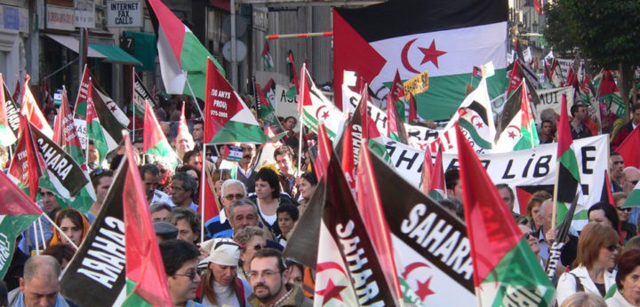Statement on the U.S. Recognition of Moroccan Sovereignty over Western Sahara