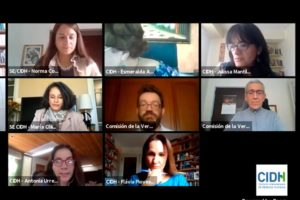 Colombia: peticiones de la Comisión de la Verdad a la CIDH para facilitar acceso a información