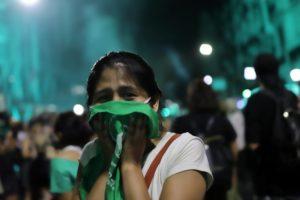 La legalización del Aborto en Argentina y su repercusión en Bolivia y América Latina