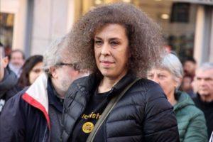 """Anna Camposampiero: """"Il socialismo bolivariano ha vinto senza brogli. Ora la lotta contro le sanzioni"""""""