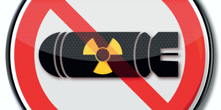 Atomwaffenverbotsvertrag unterzeichnen und US-Atomwaffen aus Deutschland abziehen