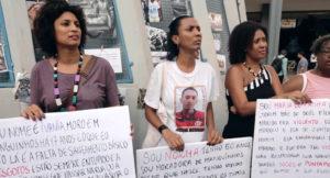 """Pressenza anuncia exibição única do documentário """"Auto de Resistência"""""""