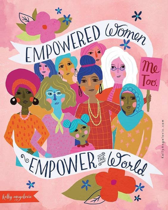 Empowering Women through Wisdom