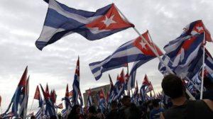 La peligrosa comparación con Cuba