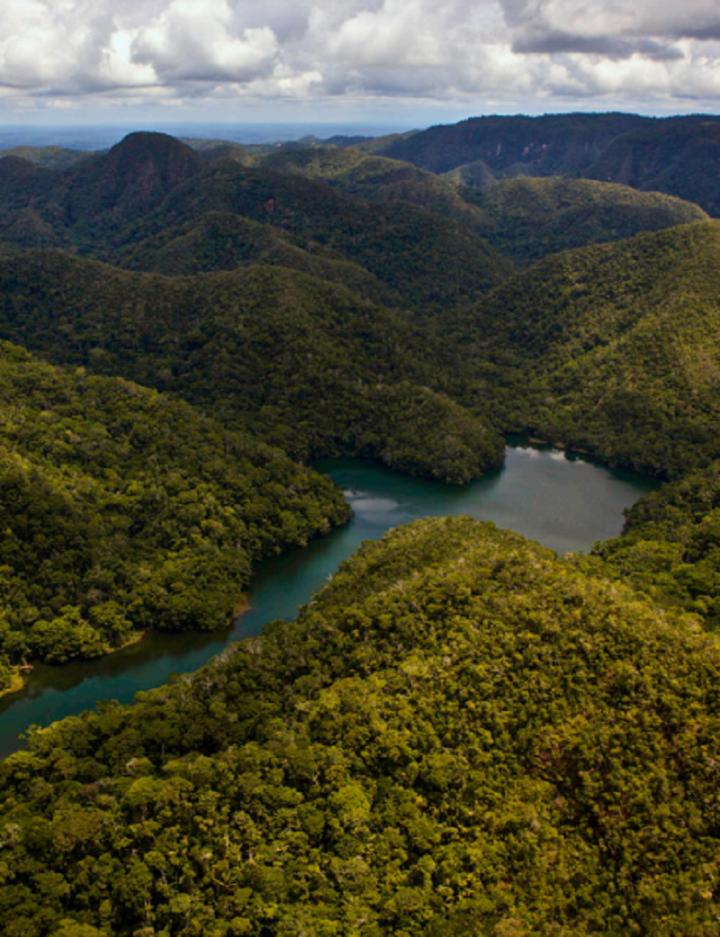 Perú actualiza su reporte de compromisos climáticos