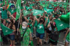 Abgeordnetenhaus stimmt für neues Abtreibungsgesetz