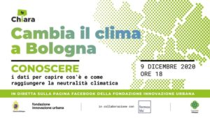 La verità sulla crisi climatica in un incontro a Bologna