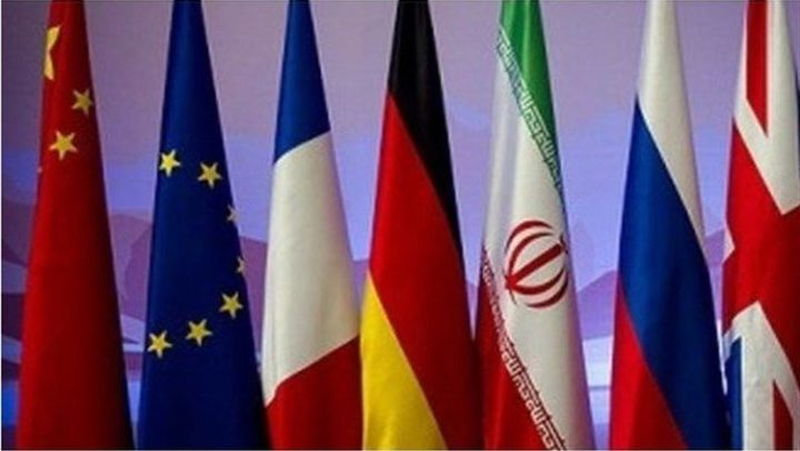 Iran Joins China, Russia, EU, France, Germany and UK in Reaffirming Commitment to 'Nuclear Deal'