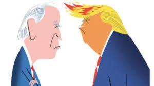 Democracia simulada: Llega Biden, pero el trumpismo se queda