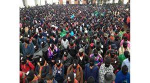 MEXIQUE – EZLN: trente-sept ans de dignité et d'autonomie