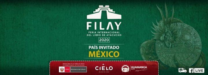 [Perú] Se inaugura la IV Feria Internacional del Libro de Ayacucho