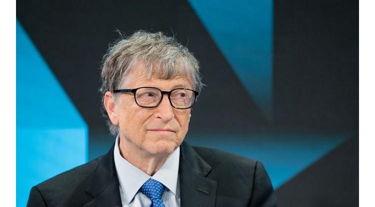 L'Empire Gates : comment le capitalisme philanthropique nuit au développement durable