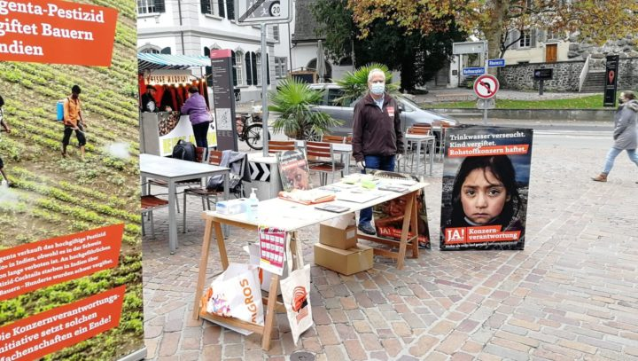 Referendum in Switzerland: economic interests prevailed over ethical values