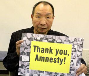 Giappone: nuovo processo per Iwao Hakamada, condannato a morte nel 1968