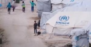 Πρόσφυγες στο Καρά Τεπέ: παραχωρήστε μας τα ίδια δικαιώματα τουλάχιστον με τα ζώα
