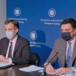 Covid-19: ΣΥΡΙΖΑ και ΜέΡΑ25 πιέζουν για διαφάνεια