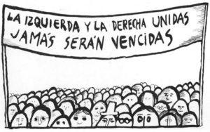 [Chile] Nadie sabe para quién trabaja
