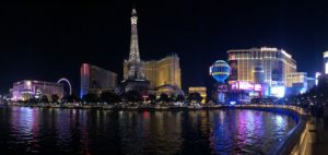 Why Las Vegas Is at the Heart of Western States' Water Conundrums