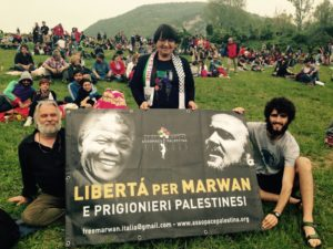 Luisa Morgantini: una donna indispensabile