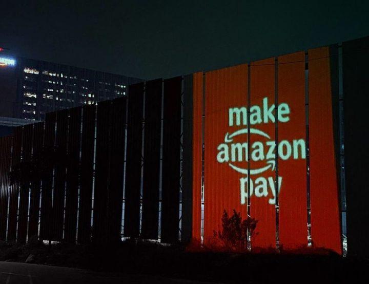 Campaña Hacer que Amazon pague