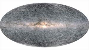 Ο πιο λεπτομερής χάρτης του σύμπαντος: δύο δισεκατομμύρια αστέρια