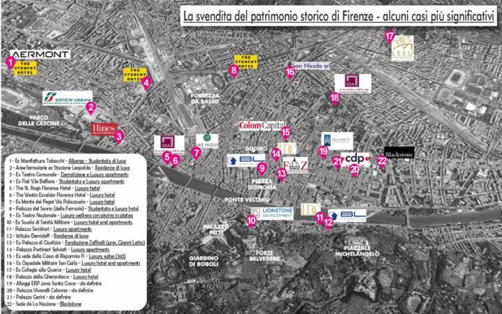 Solidarietà a Tomaso Montanari querelato dalla Giunta comunale di Firenze: lettera aperta a Nardella
