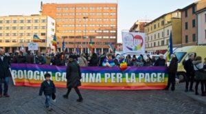 Il Covid-19 non ferma la marcia della pace