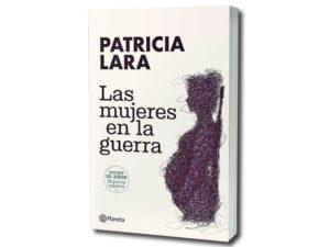 El libro de Patricia