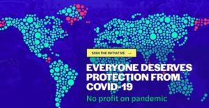 Mail bombing di pressione sulla Commissione Europea sui brevetti per i vaccini