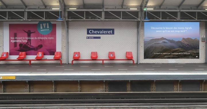 Μετρό Παρισιού