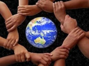 27 Things You Can Do to Let There Be Peace on Earth