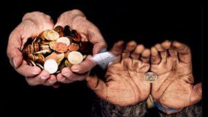 El origen de la concentración de la riqueza en Latinoamérica