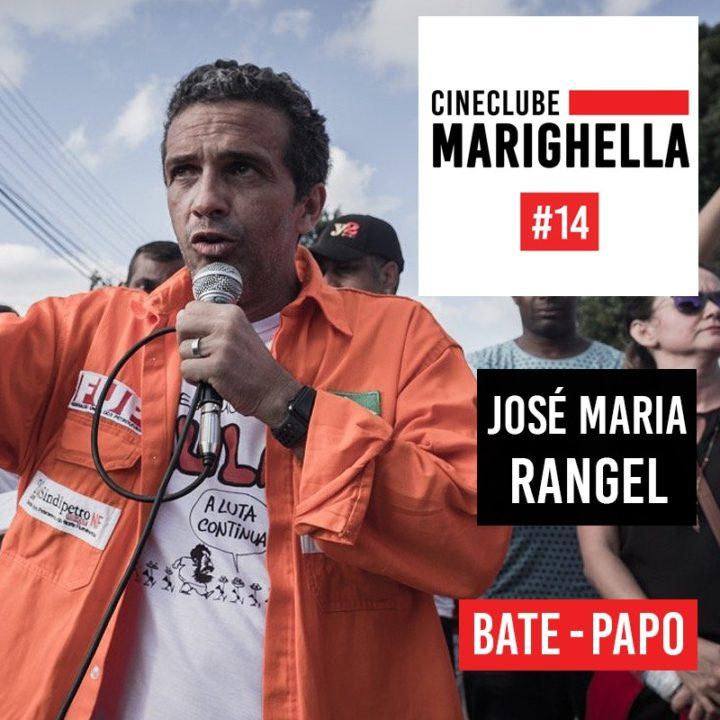 Petrobrás, política e os rumos da esquerda, com José Maria Rangel
