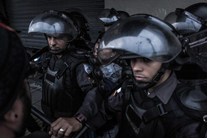 STF intima governo do RJ a explicar aumento da letalidade policial