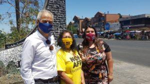 Chile: Movimientos sociales lanzan candidaturas reclamando ser parte de la Convención Constitucional