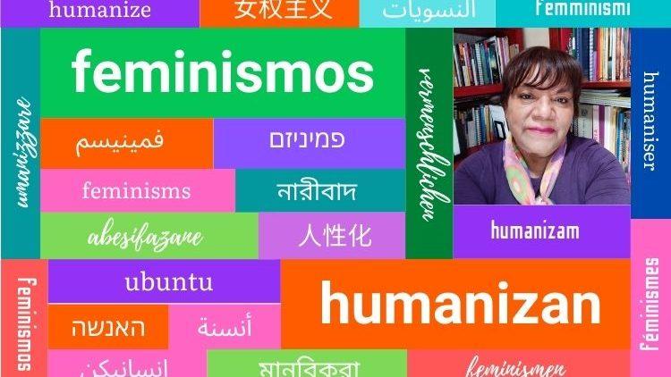 Humanisierende Feminismen 05 – Sara Cruz Velasco