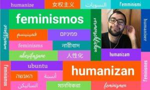 Feminismos que humanizan 06- JACOB SIFUENTES