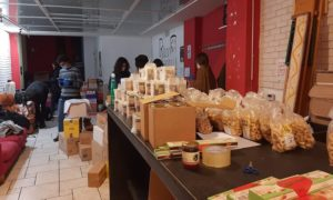A Bologna ritornano la solidarietà e il mutualismo di Don't panic
