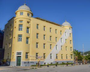Πανεπιστήμιο Θεσσαλίας: τα Πανεπιστήμια δεν είναι χώροι ανομίας [ομόφωνο ψήφισμα]