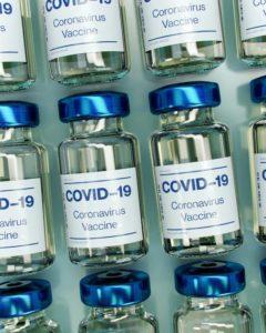 La carrera por la vacuna