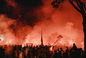 La dreta a Espanya,  una anomalia